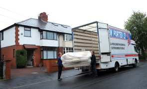 Part Load Removals