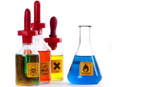 Dangerous Goods and Chemicals Relocation