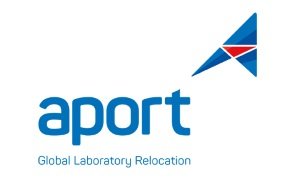 APORT LABORATORY RELOCATION
