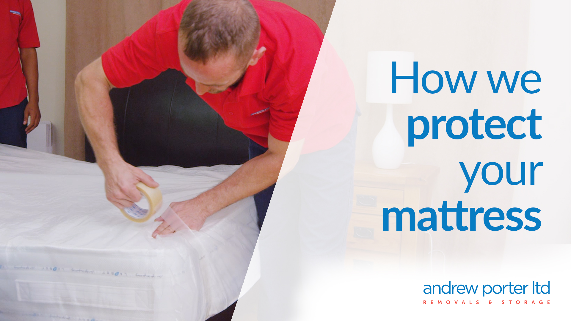 How we protect your mattress