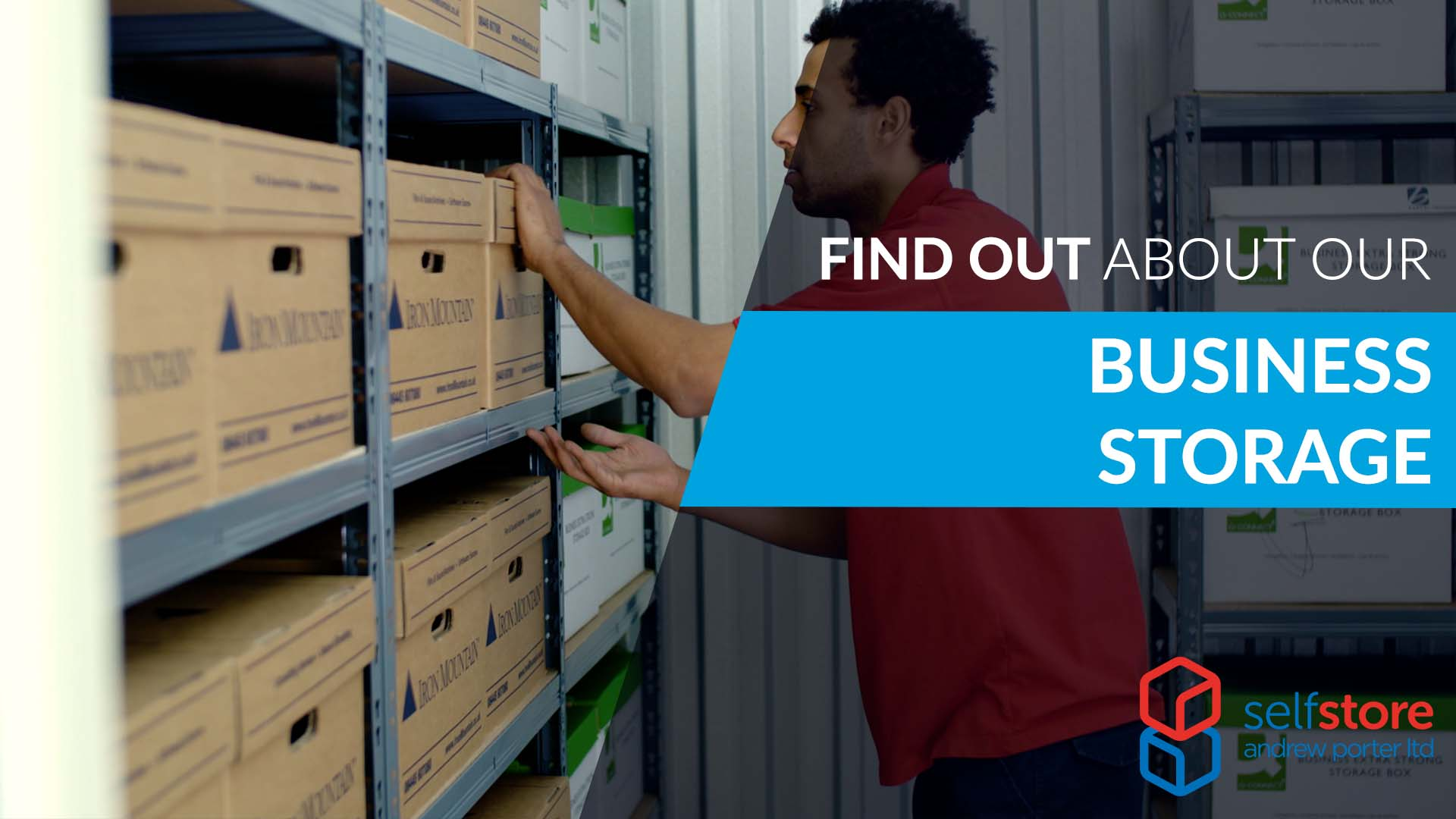 How your business can benefit from self storage