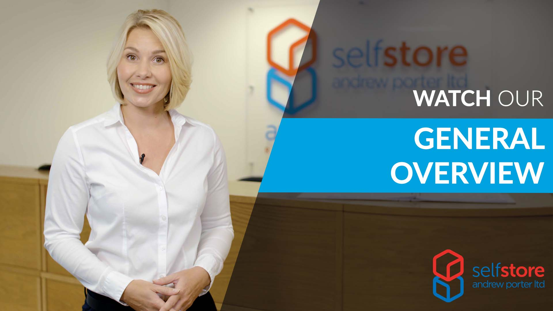 Find out what makes Self Store @ APL fantastic