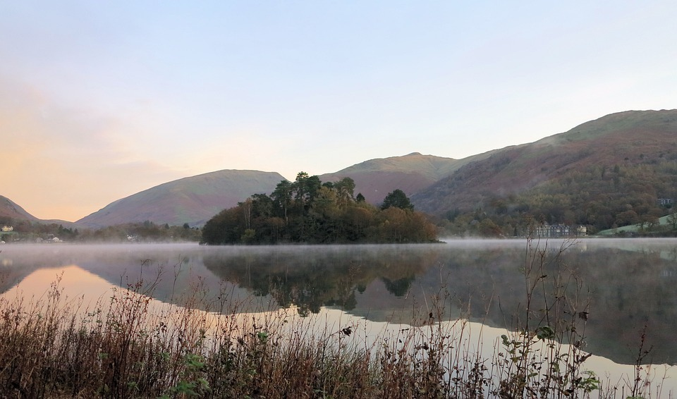 Four reasons to move to the Lake District