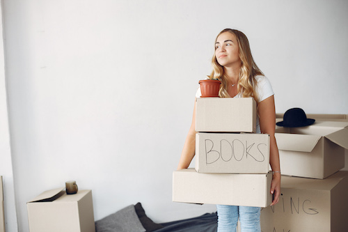 5 things you need to do if you plan to move house over Christmas